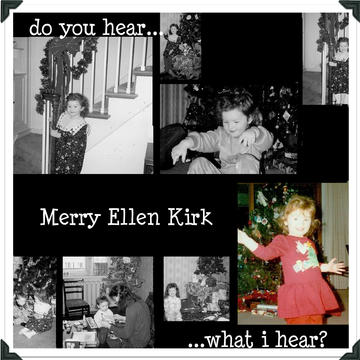 O Holy Night, by Merry Ellen Kirk/David Ask on OurStage