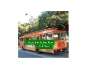 Jingle Bell Trolley Ride©JP Textt Paired Chorus Version, by JP Textt© on OurStage