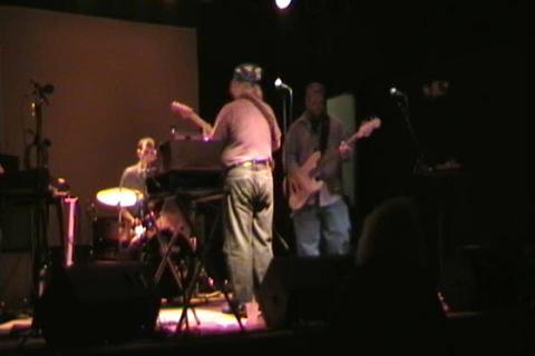 OPEN UP YOUR SOUL (Paul Rubin/Elliott Michaels), by GALLEON! on OurStage