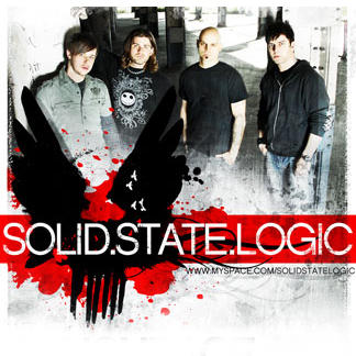 It's Not Over, by Solid State Logic on OurStage