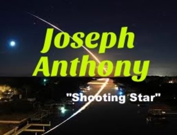"""""""Shooting Star"""" by Joseph Anthony, by Joseph Anthony on OurStage"""