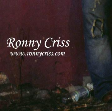 Hesitation, by Ronny Criss on OurStage