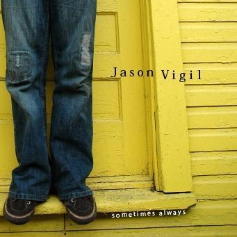 Breaking Over You, by Jason Vigil on OurStage