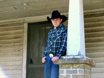 Cowboy Way, by Michael Thomas on OurStage