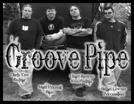 I Think You Should Know, by Groove Pipe on OurStage