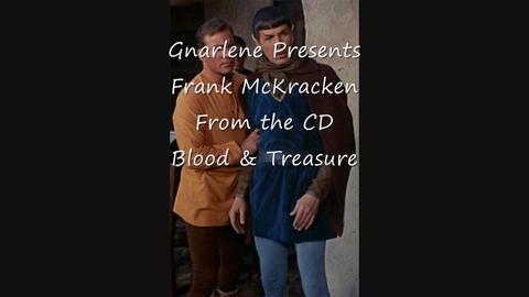 Frank McKracken, by Gnarlene on OurStage
