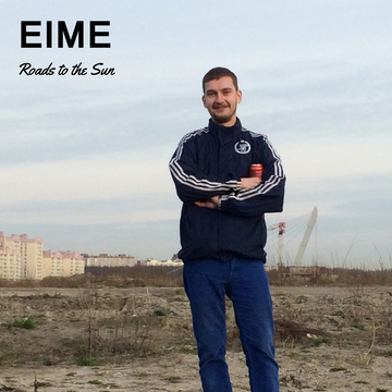 Contemplation, by EIME on OurStage