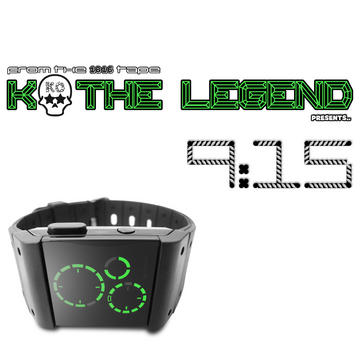 9:15, by KO THE LEGEND on OurStage