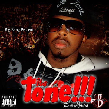 Represent Da Crib, by Tone Da Boss on OurStage