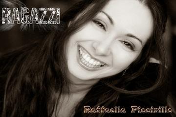 Ragazzi, by Raffaella Piccirillo on OurStage