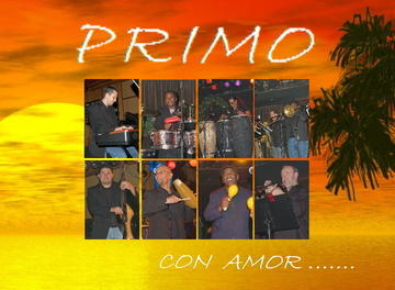Amores, by AP Primo Music on OurStage