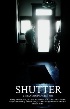 shutter, by ajaxville on OurStage