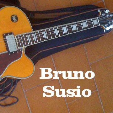 Angie's gift, by Bruno Susio on OurStage