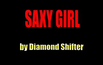 Saxy Girl, by Diamond Shifter on OurStage
