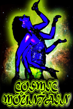 Cosmic Mountain, by Cosmic Mountain on OurStage