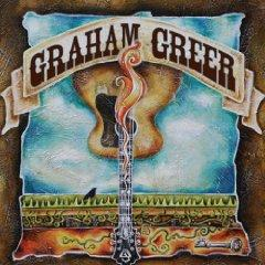 Bring Me Fire, by Graham Greer on OurStage