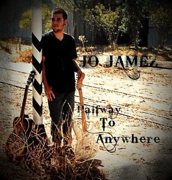 It Don't Matter, by Jo Jamez Band on OurStage