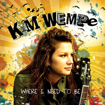 Out Of My Closet (Alternate Take), by Kim Wempe on OurStage