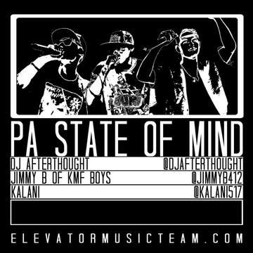 DEM KMF BOYZ - PA STATE OF MIND FT. D.J. AFTERTHOUGHT/KALANI, by DEM KMF BOYZ on OurStage
