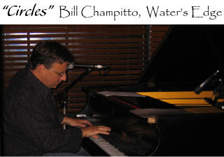 Circles, by Bill Champitto on OurStage
