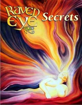 Secrets, by Raveneyemusic on OurStage