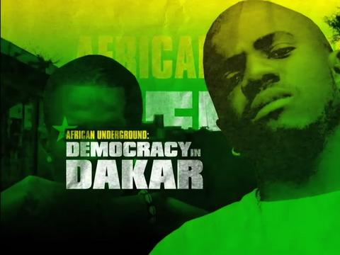 African Underground: Democracy in Dakar - Episode 1, by nomadicwax on OurStage
