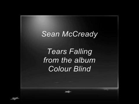 Sean McCready-Tears Falling, by Sean McCready on OurStage