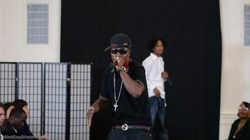 Cream - Freestyle, by Big Bizzz on OurStage