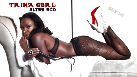 TRINA GURL MY PAST, by WHOSHOTYAVIDEO on OurStage