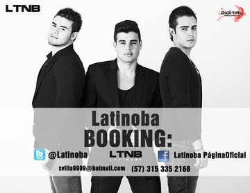 Primera Vez, by Latinoba on OurStage