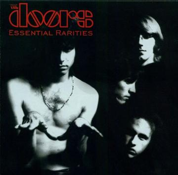 Whiskey, Mystics & Men, by The Doors on OurStage