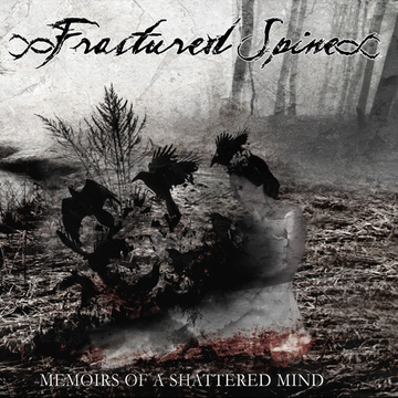 Shallow, by Fractured Spine on OurStage