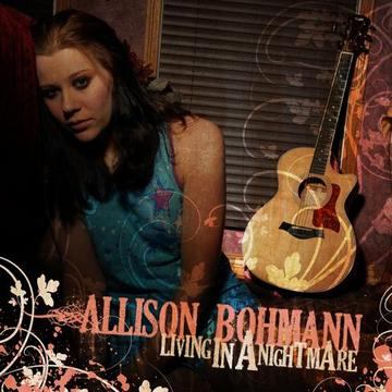 Can you hear me, by Allison Bohmann on OurStage