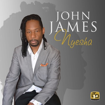 Nyesha, by John James on OurStage
