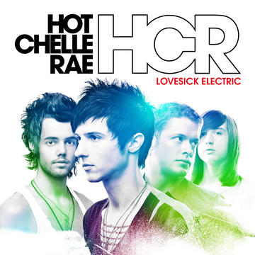 I Like To Dance, by Hot Chelle Rae on OurStage