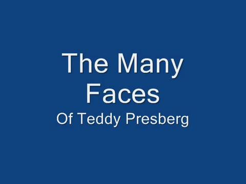 The Many Faces of Teddy Presberg, by Teddy P on OurStage