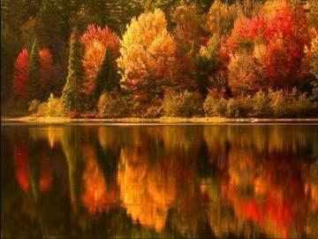 Fall in Minnesota, by Cathie Fredrickson on OurStage